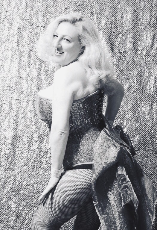 Jo King Burlesque