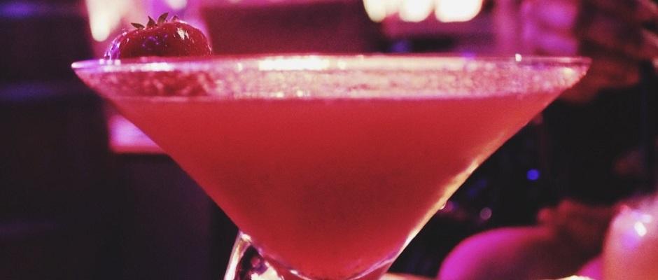 Burlesque Cocktail