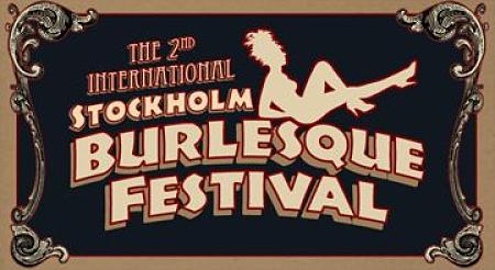 Burlesque Festival 2012