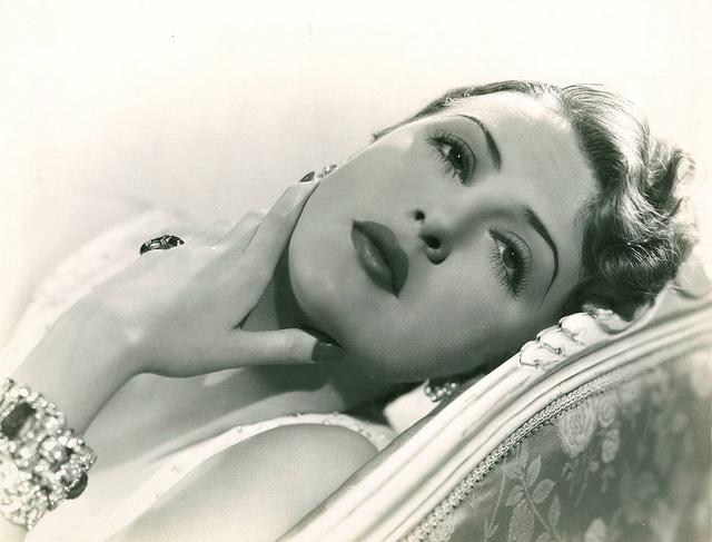 Gypsy Rose Lee Burlesque