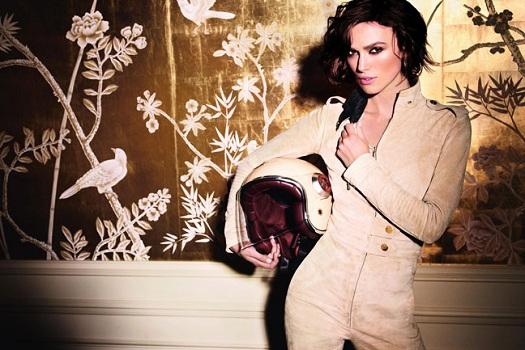 Keira Knightley Chanel Advert