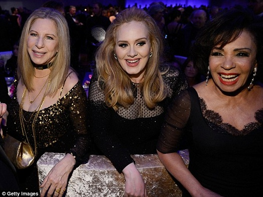 Awards Season 2013