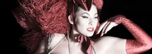 Burlesque Documentaries