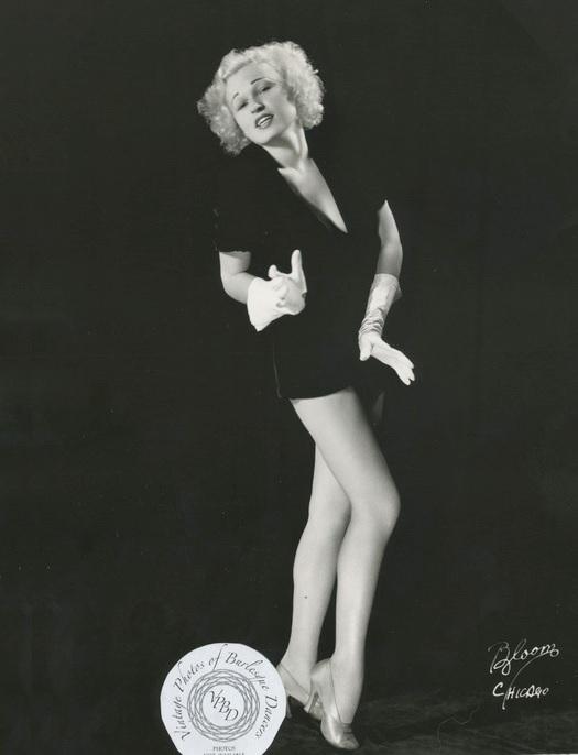 20s Burlesque