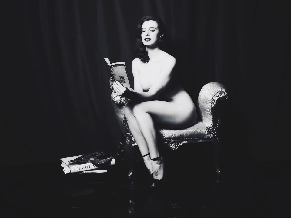 Burlesque Books