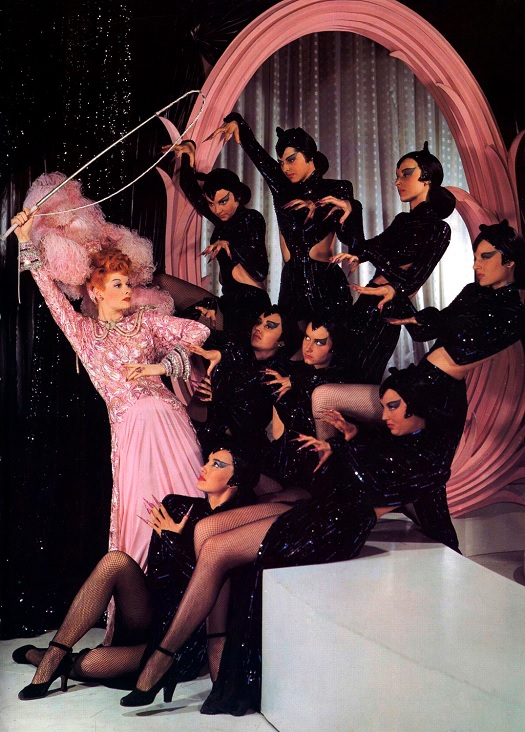 Lucille Ball Ziegfeld Follies