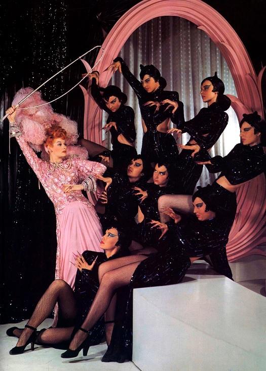 Lucille Ball Ziegfeld Follies