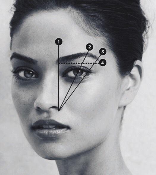 Burlesque Eye Makeup