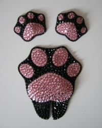 Kitty Bang Bang Burlesque