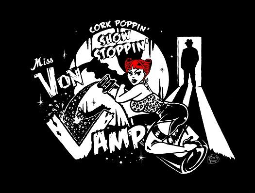 Miss Von Vamp