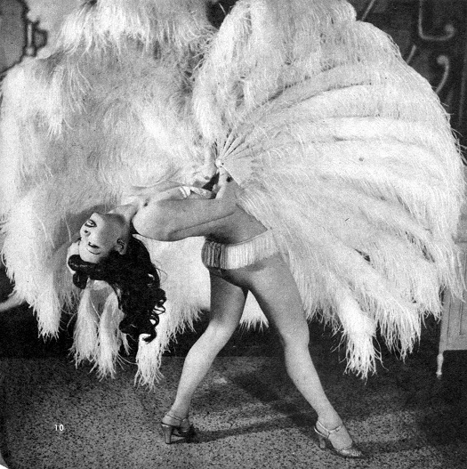 40s Burlesque