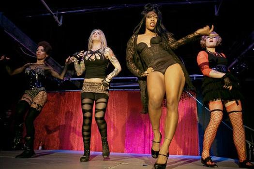 Burlesque News