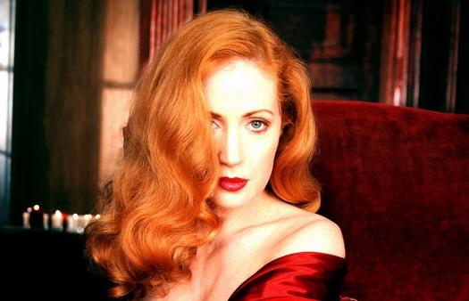 Catherine D'Lish