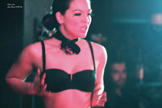 London Burlesque Show
