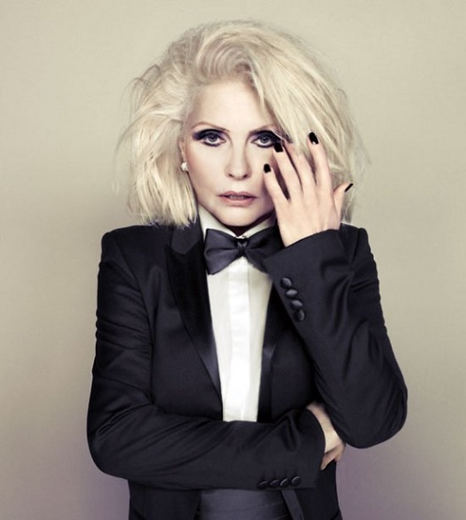 Debbie Harry Quotes