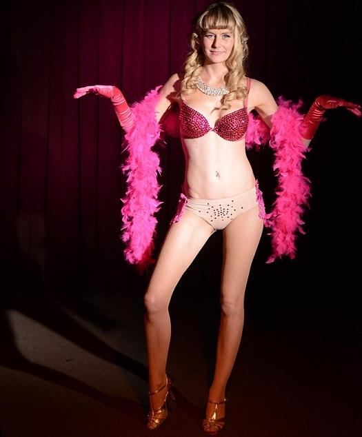 Katrina Darling Burlesque