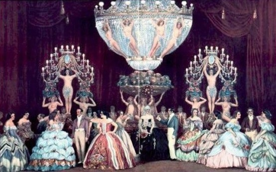 History of Burlesque