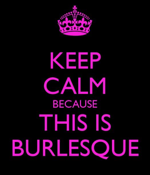 Burlesque Memes