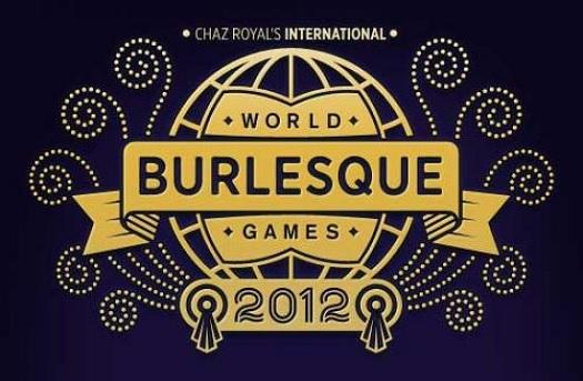 World Burlesque Games 2012