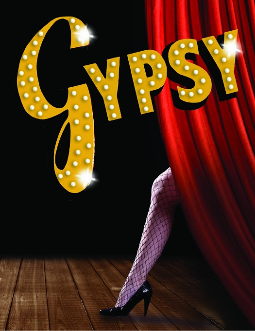 Gypsy A Musical Fable
