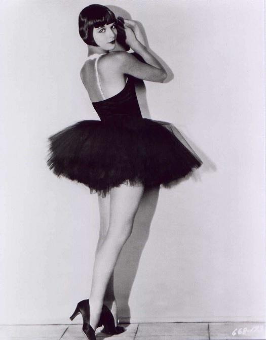 1920s Burlesque