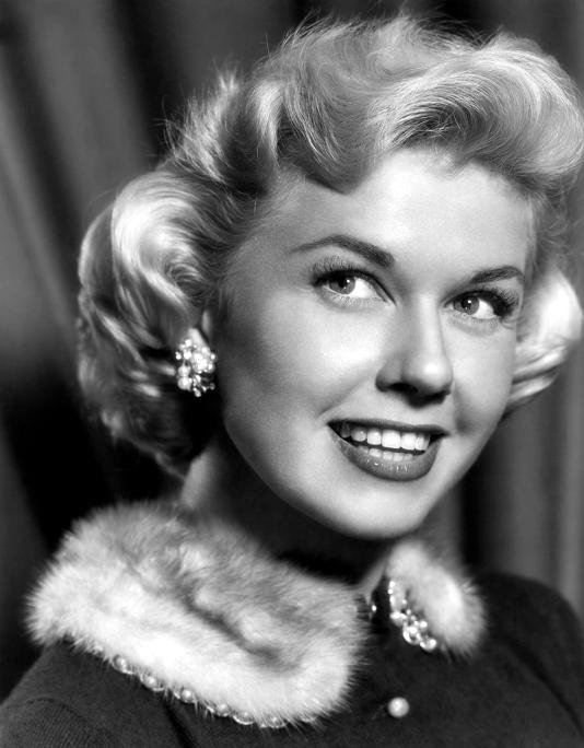 Doris Day Quotes