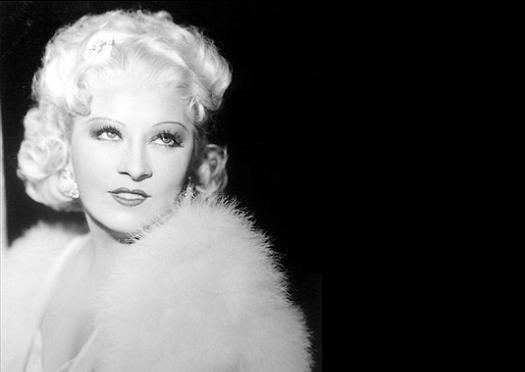 1930s Burlesque