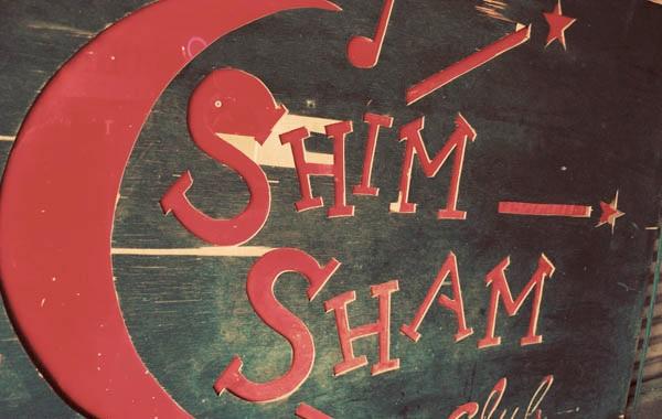 Shim Sham Revue