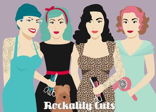 Rockalily Cuts