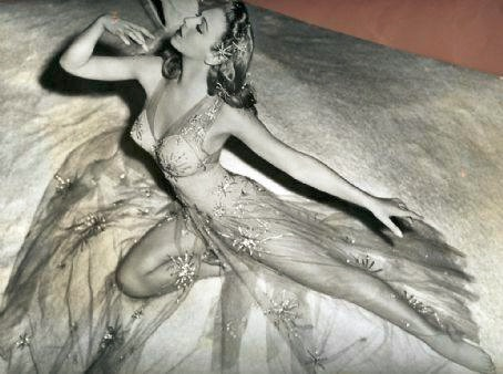 1940s Burlesque