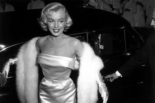 1950s Burlesque
