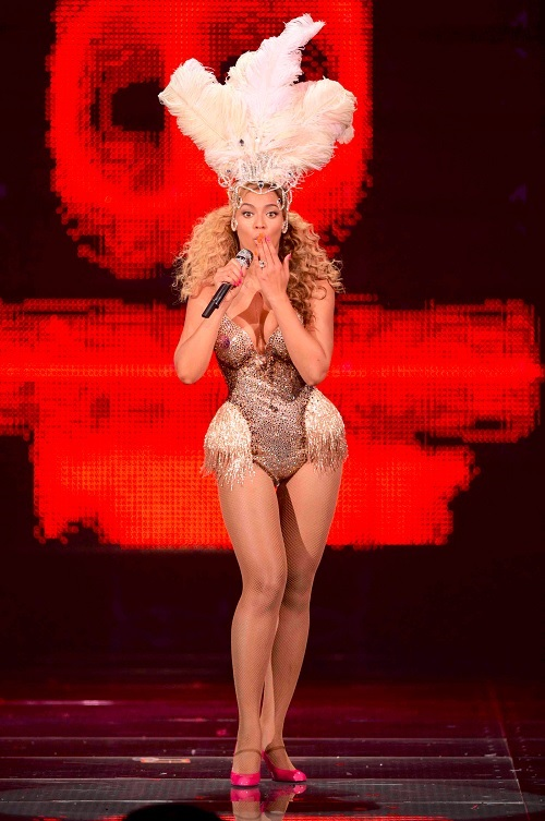 Showgirl Costumes