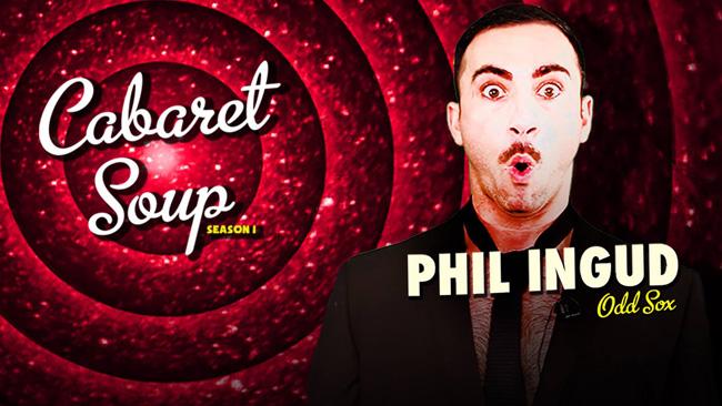 Phil InGud