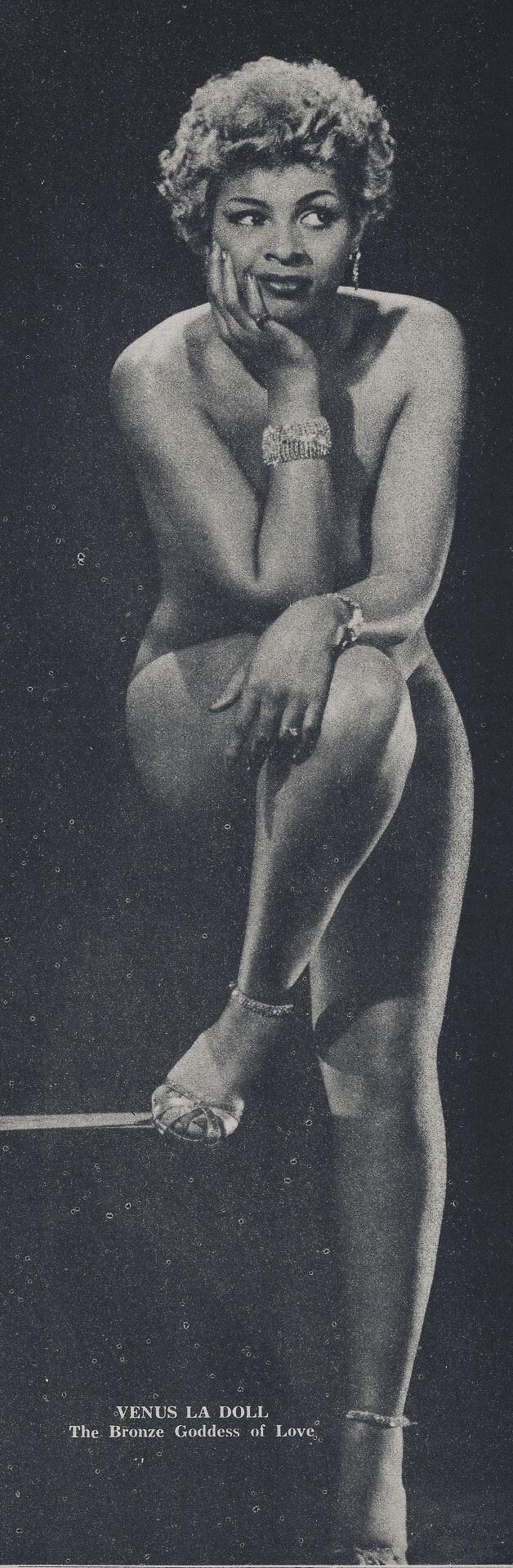 Venus La Doll