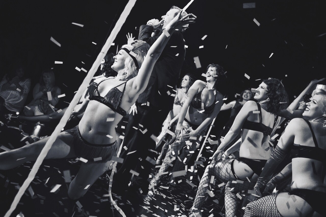 New Years Eve Burlesque