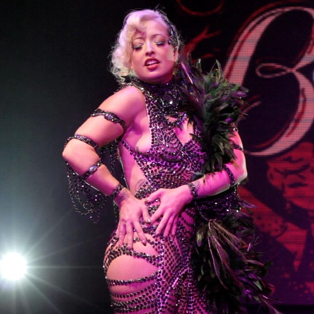 Burlesque Documentary