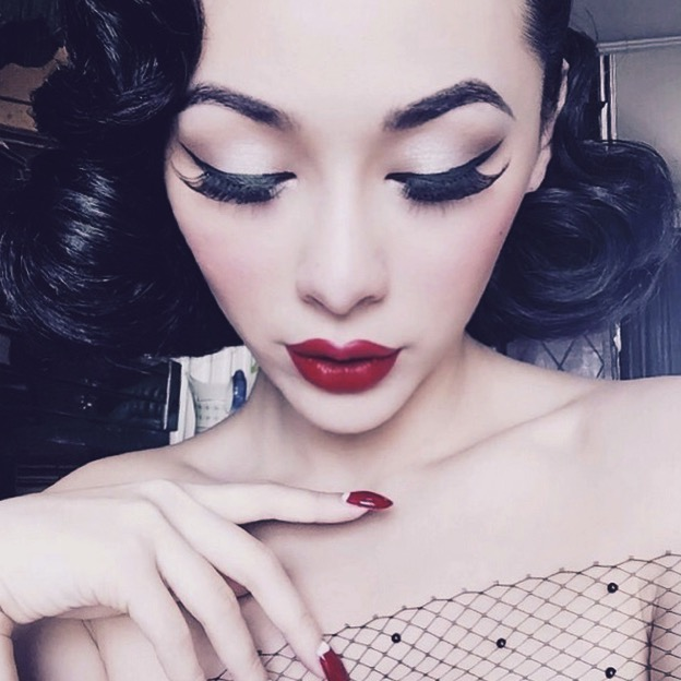 Beauty Instagram